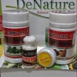 Berapa Harga Obat Kutil Kelamin Tanpa Operasi Paket 2 de Nature Mujarab di Lembata | De Nature Indonesia | Scoop.it