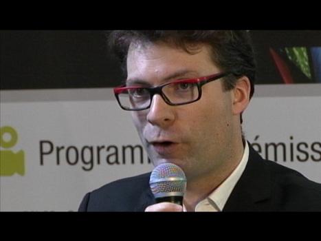 TiViPRO.TV - Chaîne TV Energie : Alexi Hervé - Espaciel ... | Projets Tonic incubation | Scoop.it