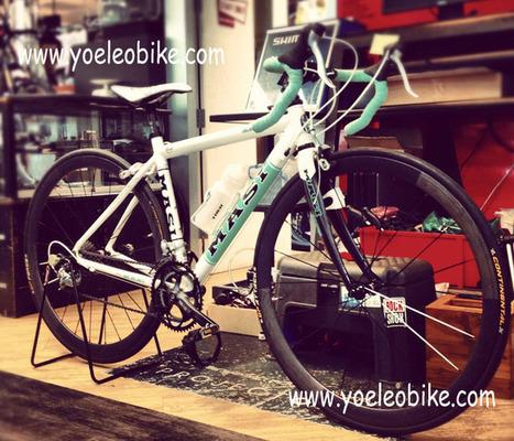Carbon Aluminum Wheels   mountain bike wheelsets   Scoop.it