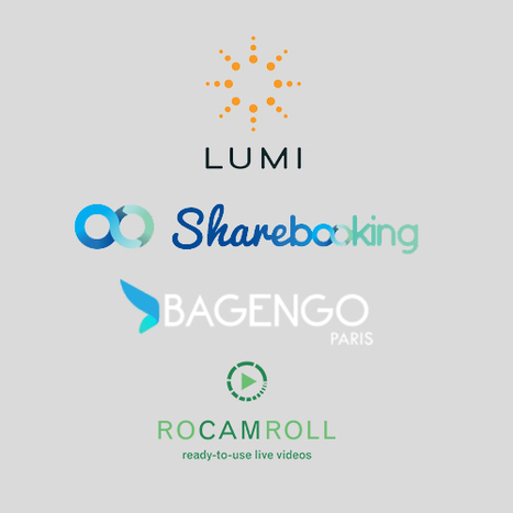 Startups en vue 60 | Startups en vue | Scoop.it