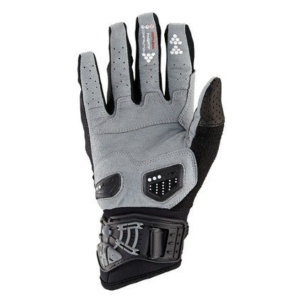 US Patent approved for Knox Scaphoid Protection System | Motorcycle Industry News | Scoop.it