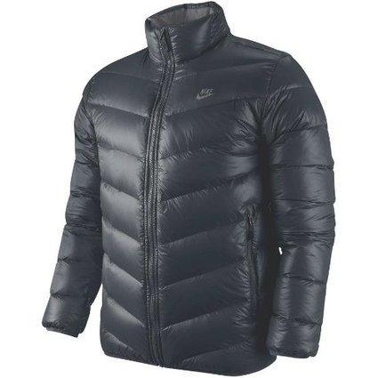 @@@   418990 061|Nike Cascade 700 Down Jacket Anthrazite|S | Herren Jacken Günstig | Scoop.it