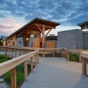 Highlands Park Family Aquatic Center / Meyers + Associates | sustainable architecture | Scoop.it