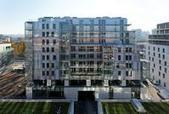 #Paris: Social housing with 93 apartments - News - Domus | The Architecture of the City | Scoop.it