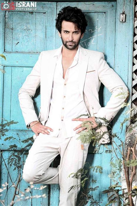 Dashing Photos, Images and Wallpaper of TV Serial Actror Nandish Sandhu | TV Actor Nandish Sandhu | Scoop.it