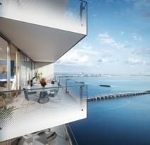 Florida MISSONI BAIA - EDGEWATER / MIAMI - Sunfim | sunfim srl - your partner specialized in foreign real estate world | Scoop.it