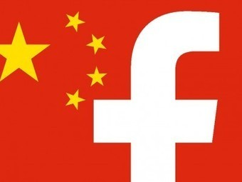 Facebook's business grows in China despite block, now preps to... | Social Media & E-Commerce in China | Scoop.it