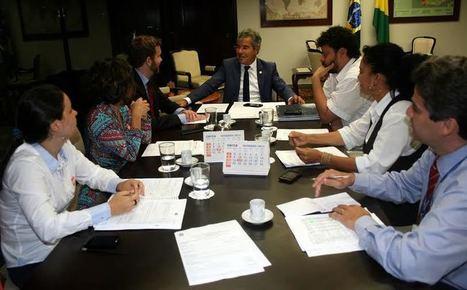 JV garante mais recursos do Orçamento para Funai | CPEI | Scoop.it