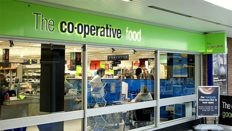 Co-op calls on retailers to 'move with us' on plastics recycling action plan | Marine Litter Updates | Scoop.it
