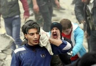 SIRIA/ Sanzioni, perché l'Europa sta con i fondamentalisti islamici? | Notizie dalla Siria | Scoop.it
