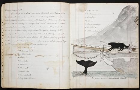 Conan Doyle, la vie avant Sherlock Holmes - Sciences - France Culture   Art et littérature (etc.)   Scoop.it