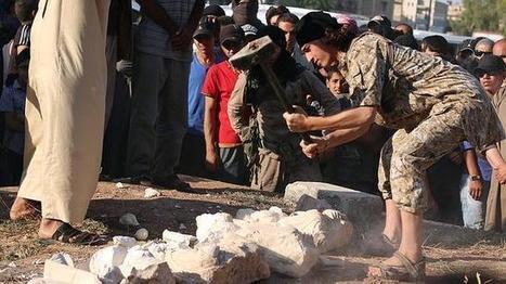 Siria ha recuperado 65.000 objetos arqueológicos robados durante la guerra | Mundo Clásico | Scoop.it