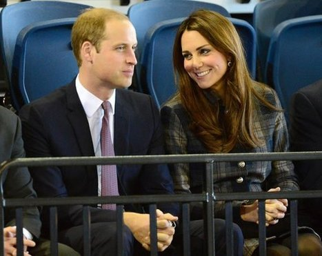 Kate Middleton & Prince William: Baby Bringing ... - Hollywood Life | CLOVER ENTERPRISES ''THE ENTERTAINMENT OF CHOICE'' | Scoop.it