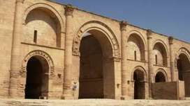 UK gives £3m to protect Iraq antiquities from IS terrorism - BBC News | News in Conservation | Scoop.it