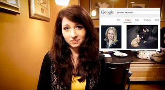 Quelques utilisations de google Glass (humour) | Problématique 4 | Scoop.it
