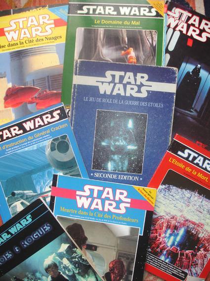 Le Jeu De R Les Sur Table Star Wars La