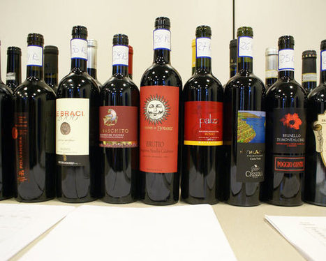 Italy's Autochthonous Wines | Wines and People | Scoop.it