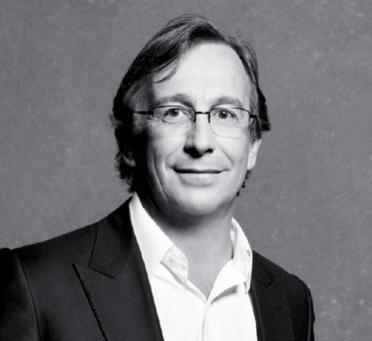 Bruno Pavlovsky: When creativity meets legacy | Chanel | Scoop.it