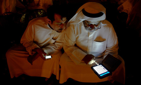 Kuwait Cracks Down on Dissent, Twitter - Al-Monitor: the Pulse of the Middle East | Human Rights and the Will to be free | Scoop.it