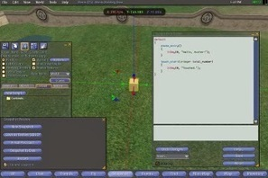 Metaverse Tutorials | A Virtual Worlds Miscellany | Scoop.it
