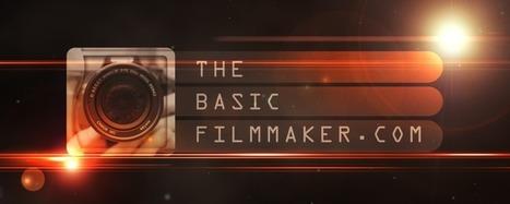 The Basic Filmmaker: Better Heads! - The Basic Filmmaker Episode 21 | Filmmaking & Filmmakers | Scoop.it