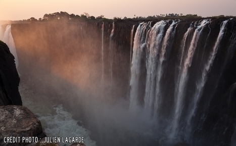 Afrique : collaboration entre 4 sites inscrits à l'UNESCO pour développer le tourisme durable | TOURISME Responsable et Durable | Scoop.it
