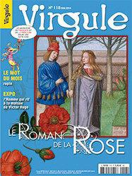 Le Roman de la Rose | Virgule n° 118 | Nouveautés du CDI | Scoop.it