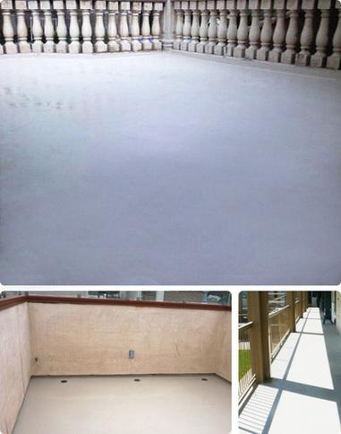 Patio and deck waterproofing | sealwizesc | Scoop.it