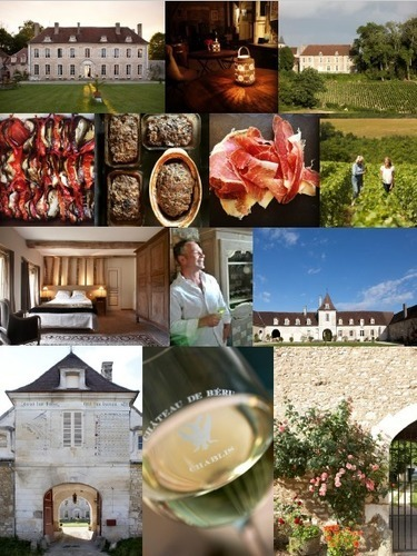 Châteaux avec restaurant : 32 adresses exceptionnelles à découvrir en France – Atourisma | What's new in France : Whaff (wine, history, art, food : France) | Scoop.it