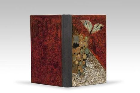 Art déco: des livres d'exception aux enchères | Robin des arts | Bibliophilie et amour des livres | Scoop.it