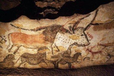 Une chercheuse soutient que les peintures de Lascaux représentent une carte du ciel   JOIN SCOOP.IT AND FOLLOW ME ON SCOOP.IT   Scoop.it