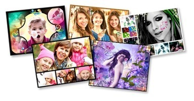 piZap | Online Photo Editor & Collage Maker | Fun Edit Effects & Images | Computer4all-of-you | Scoop.it