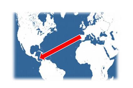Exporter au Costa Rica depuis l'Union Européenne | Export and Internationalisation | Scoop.it