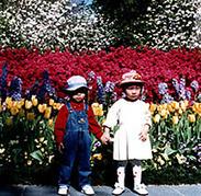 KinderGARDEN   Gardening with kids   Scoop.it
