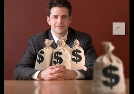 10 Tips For Figuring Out What You Really Should Be Paid | MBA Career Search | Scoop.it