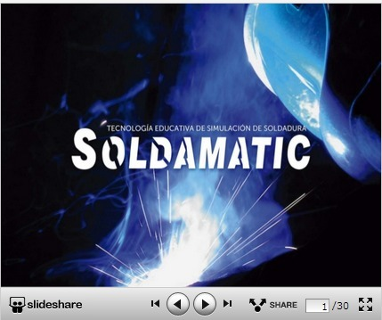 Soldamatic Educational Augmented Reality | REALIDAD AUMENTADA Y ENSEÑANZA 3.0 - AUGMENTED REALITY AND TEACHING 3.0 | Scoop.it