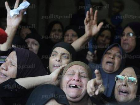 Security sources claim Rafah attackers to be revealed in April | Égypt-actus | Scoop.it