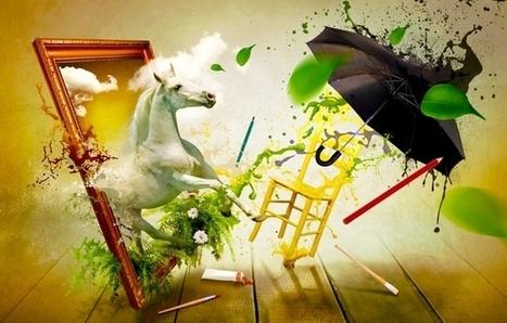 Creativity: Inspiration vs. Perspiration | entrepreneur, social media and new technology | Scoop.it