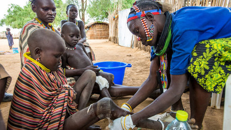 Lessons From the Low-Tech Defeat of the Guinea Worm | Healthcare | Scoop.it
