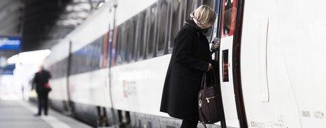 Les bus pour concurrencer les trains: les nouveaux flibustiers | SNOTPG - Site Non Officiel des tpg | Scoop.it