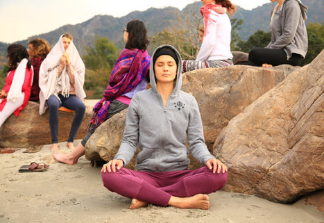 Why Do One Want A Yoga Retreat? | Yoga and Meditation | Scoop.it