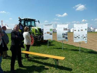Les Culturales 2013 ont fait la part belle à l'agronomie , Grandes cultures - Pleinchamp | Chimie verte et agroécologie | Scoop.it