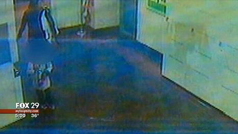 Suspect In Kidnapping Held In Prison Outside Philadelphia | Crime in Philadelphia | Scoop.it