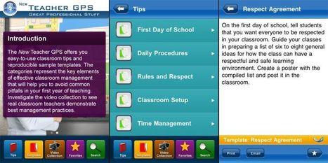Excelentes herramientas para profesores y su gestión de clases | ED|IT| | Scoop.it
