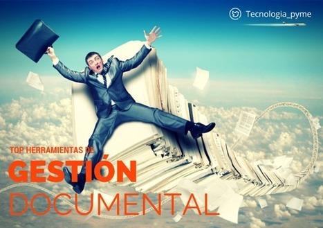 Gestión de documentos con la ayuda de Internet | Contenido interesante ecommerce | Scoop.it