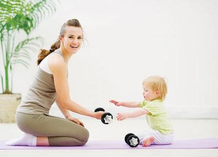 Bí quyết giảm cân sau sinh an toàn, hiệu quả | Thực phẩm chức năng giảm cân | Scoop.it