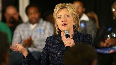 Clinton emails contained 'need-to-know' classified info   BoogieFinger Politics   Scoop.it