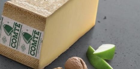 Bonne Pâte ! Comment choisir un fromage d'hiver | The Voice of Cheese | Scoop.it