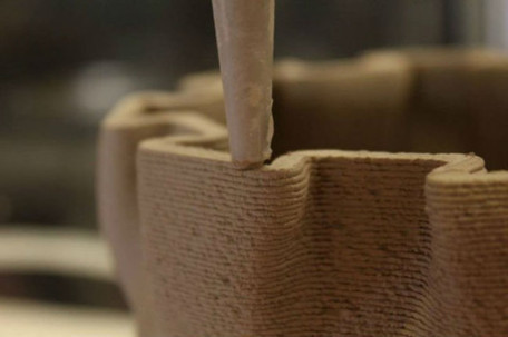 Need a home? Now you can 3D print one—out of mud | Sustainability by Design | Scoop.it