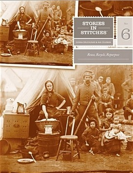 Stories In Stitches Knitting Book Series | Ecological Organic Yarn | Scoop.it